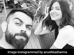 Anushka Sharmas Emotional Message For Virat Kohli Says Goodbyes Never Get Easier