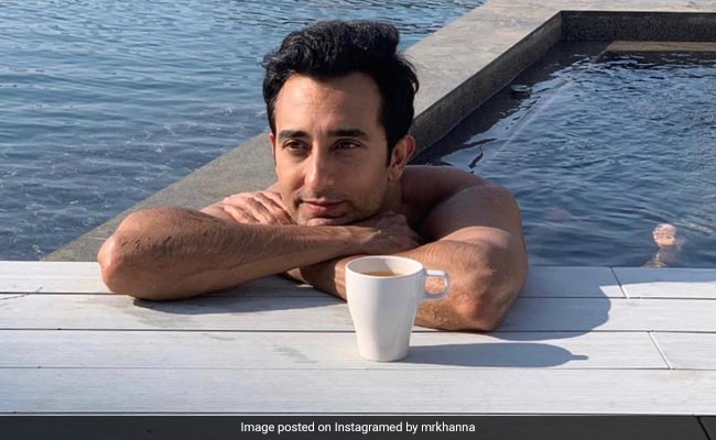 Rahul Khanna Cooks Pasta At Home In Self-Quarantine, Shares Recipe Too! (Pics Inside)