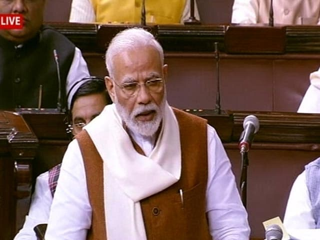 """Video : """"Issues I Raised As Chief Minister..."""": PM Modi Responds To GST Criticism"""