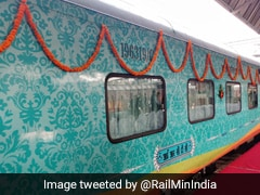 Kashi Mahakal Express: PM Narendra Modi Flags Of Pilgrimage Train - All You Need To Know