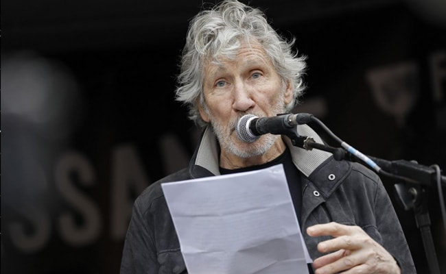 Pink Floyd's Roger Waters Says CAA 'Fascist', Reads Delhi Activist's Poem