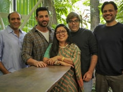 John Abraham's Next Production - A Biopic Of Entrepreneur Revathi Roy