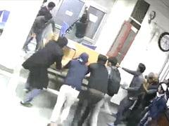 जामिया हिंसा मामले में पुलिस ने दिल्ली हाईकोर्ट में दाखिल किया हलफनामा