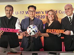 FIFA Announces Navi Mumbai As Hosts For Under-17 Womens World Cup 2020 Final