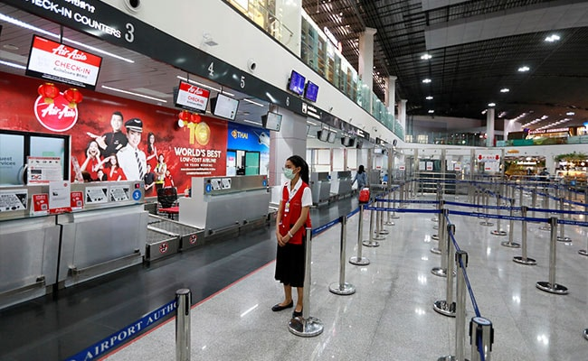 Coronavirus: Here Is The Full List Of Suspended Flights To China, Hong Kong
