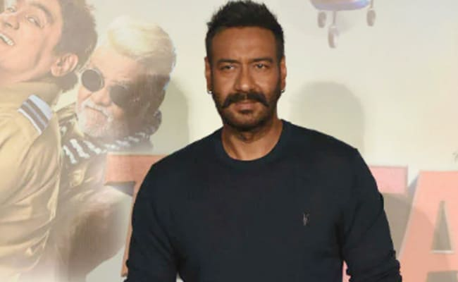 Kaithi: Ajay Devgn Confirms He's Starring In Hindi Remake Of Tamil Hit
