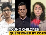 Video : Orwell's 1984 = Karnataka 2020: Sedition By Children?