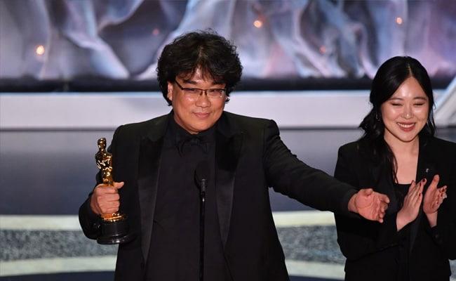 Oscars 2020: Bong Joon-ho's Big Moment - Parasite Makes History. Full List Of Winners