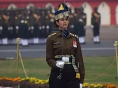 "Women Army Officers Can Get Command Roles. Top Court Slams ""Stereotypes"""