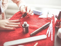 9 Beauty Products To Get A Salon Fresh Nail Art At Home