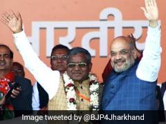 झारखंड: बाबूलाल मरांडी निर्विरोध BJP विधायक दल के नेता चुने गए, बनेंगे नेता विपक्ष