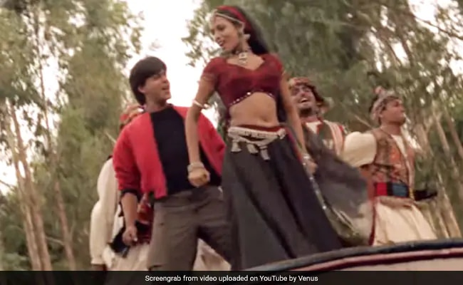 """Don't Tamper With It"": Malaika Arora On Chaiyya Chaiyya Being Recreated thumbnail"