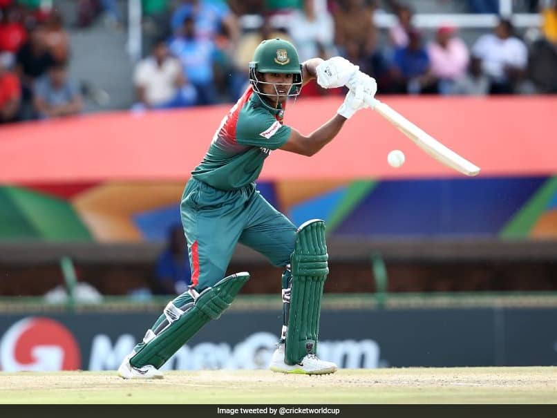 India vs Bangladesh, ICC Under-19 World Cup Final Highlights: Bangladesh Beat India To Clinch Maiden U-19 World Cup Title