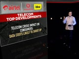 Video : World's Biggest Telecom Market In Meltdown?