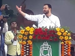No One Will Defeat RJD In Bihar Elections, Says Tejashwi Yadav
