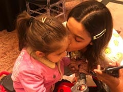 Pics From Karan Johar's Twins Roohi And Yash's Birthday <I>Hungama</I> With Alia Bhatt, Kareena Kapoor, Taimur, Inaaya