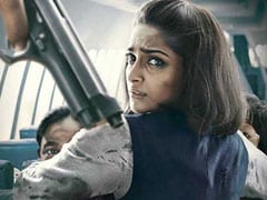 4 Years Of Neerja: 'True Icon Of Bravery,' Writes Sonam Kapoor