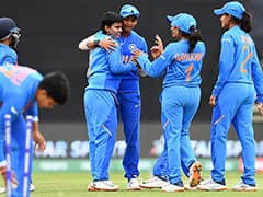 Womens T20 World Cup: India Beat New Zealand To Book Semis Spot