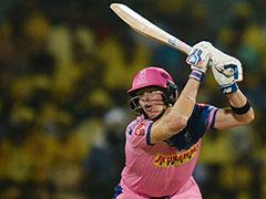 IPL 2020: Rajasthan Royals To Host Delhi Capitals, Kolkata Knight Riders In Guwahati