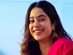 Janhvi Kapoor Had This Healthy And Delicious Italian Dish For Lunch; Find Out What