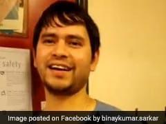 Indian Stuck At Japan's Diamond Princess Ship Thanks Singer Arijit Singh