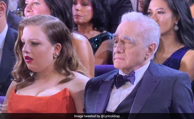 Oscars 2020: Martin Scorsese Dozing As Eminem Raps Is Going Viral