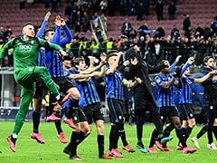 Champions League: Atalanta Thrash Valencia To Put One Foot In Quarter-Finals