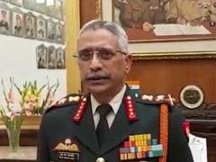 जनरल नरवणे कल नेपाल जाएंगे, नेपाली सेना के जनरल की मानद रैंक दी जाएगी