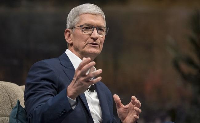 Apple, In Memo, Says May Not Meet Revenue Targets Due To Coronavirus