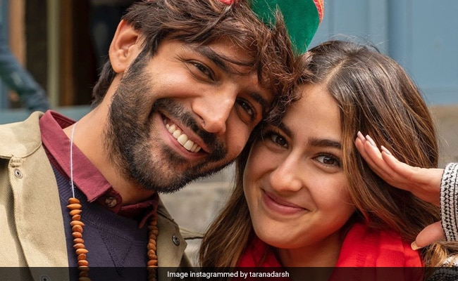 Love Aaj Kal Box Office Collection Day 1: Sara Ali Khan And Kartik Aaryan's Film 'Packs Solid', Collects Rs 12 Crore