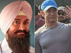 आमिर के किरदारों को इस मशहूर कैलेंडर में मिली जगह, 'लाल सिंह चड्ढा' को भी किया गया शामिल