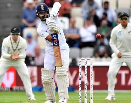 New Zealand vs India 1st Test Day 2 Live Updates