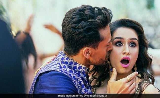 Baaghi 3 Song Bhankas: Tiger Shroff and Shraddha Kapoor Dance At Riteish Deshmukh's Wedding