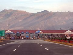 Mumbai-Pune Expressway Toll Rate To Increase From April 1, 2020
