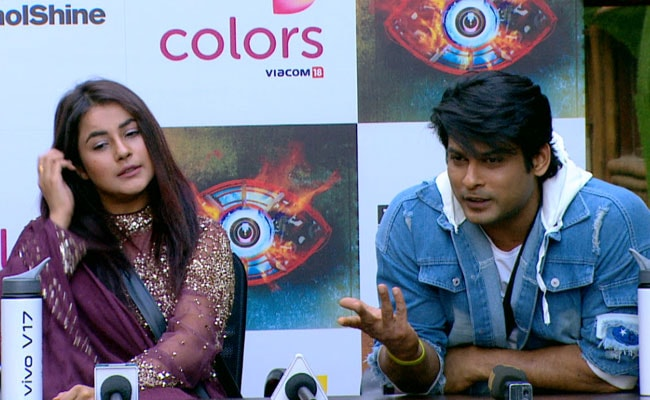 Bigg Boss 13 Written Update February 5, 2020: Shenaaz And Sidharth's Tough Time Together