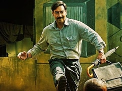 <i>Maidaan</i>: Ajay Devgn's Sports Drama Gets A New Release Date