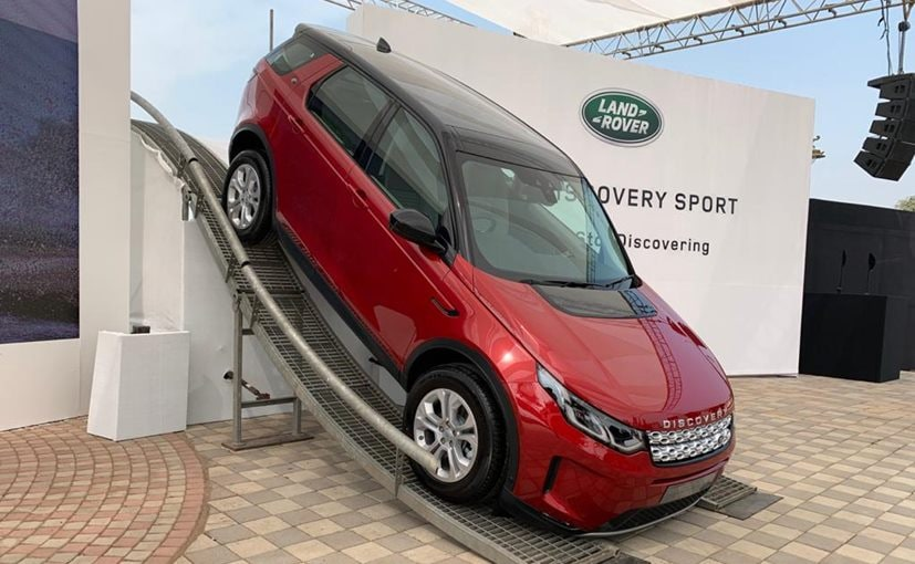 Coronavirus: Jagaur Land Rover India Extends Warranty, Service Schedules