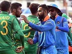 PCB Wants ICC To Assure Visas For Players For T20 World Cup In India