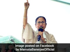 Hinduism Doesn't Shut Door For Anyone, Says Mamata Banerjee