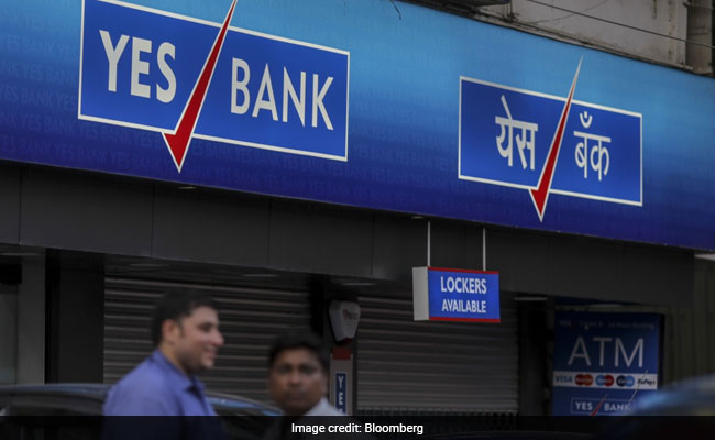 Government Asks SBI To Form Consortium To Buy Stake In Yes Bank: Report