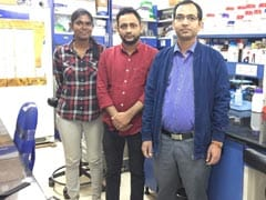 IIT Hyderabad Team Finds New Molecule To Potentially Treat ALS Disease