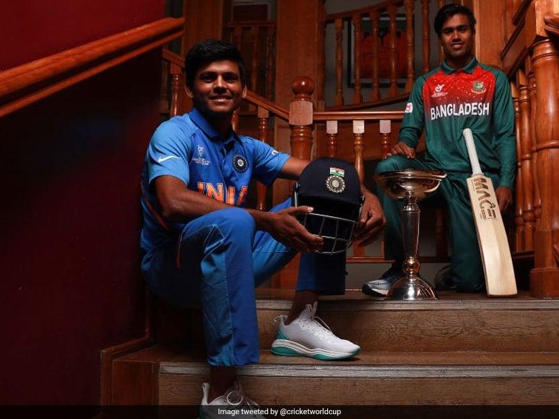 Ind (India) Vs Ban (Bangladesh) U19 WC Final: Bangladesh Beat India And Won Cup