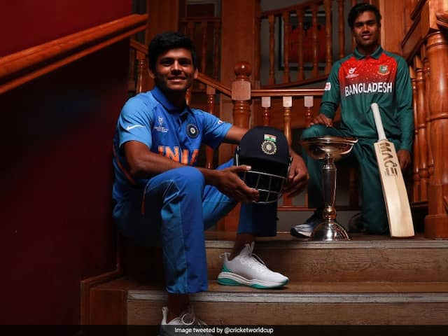 Ind (India) Vs Ban (Bangladesh) U19 WC Final: Bangladesh Beat India And Won Cup