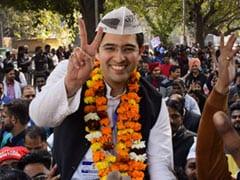 Raghav Chadha, Age 31, Delhi's New Finance Minister? What He Said
