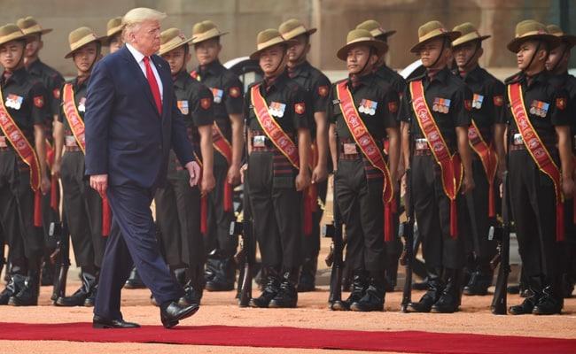 'No Greater Embarrassment Than Riots During Trump Visit': Delhi Police