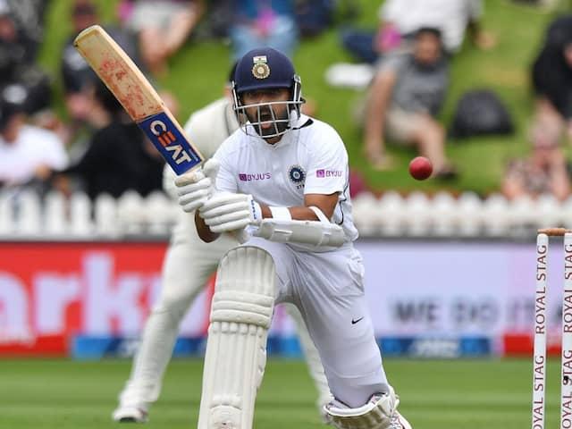 """Need To Forget What Happened In Wellington"": Ajinkya Rahane Ahead Of 2nd Test"