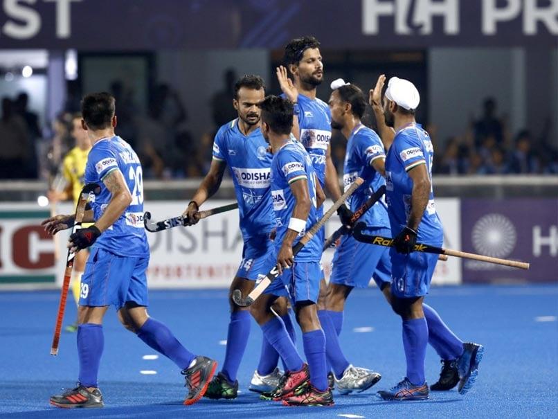 FIH Pro League: India Beat Australia 3-1 In Shoot-Out