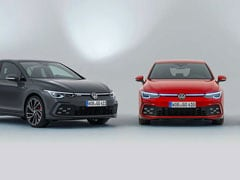 2020 Geneva Motor Show: Volkswagen Reveals The Golf GTI, GTE And GTD