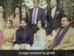कांग्रेस नेता शत्रुघ्न सिन्हा शादी में शामिल होने पहुंचे पाकिस्तान, सामने आईं कई तस्वीरें