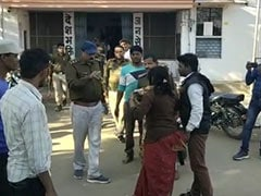 Dalit Man Allegedly Shot Dead By Forest Official In Madhya Pradesh